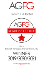 Brown Hill Hotel